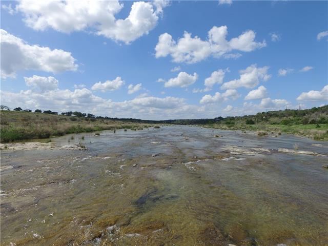 30 acres with over 500' of frontage on the Pedernales River.  This section of the river just upstream from Johnson City is wide with a solid rock bottom.  Access to the river is easy with a gently sloping bank.  Cedar has been removed from the property leaving scattered oaks in a park like setting.  This property is 10 minutes west of Johnson City, 45 miles west of Austin and 65 miles north of San Antonio.