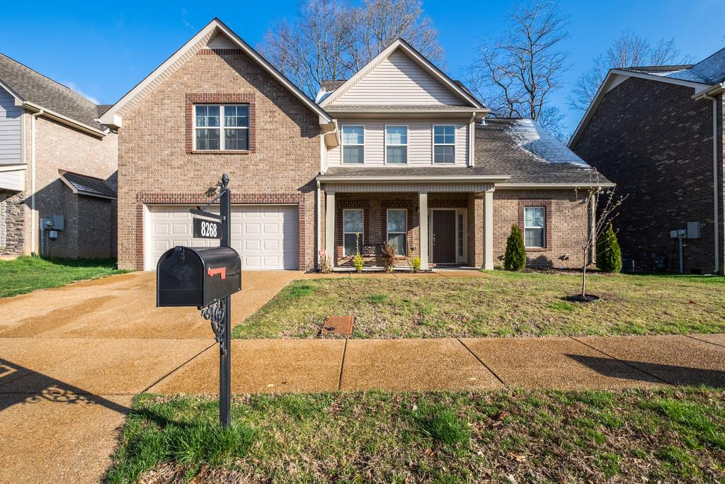 8268 Tapoco Ln, Brentwood, TN 37027