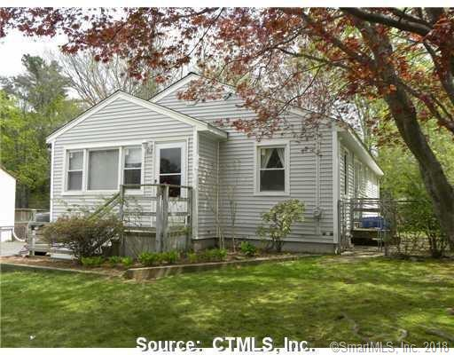 Lovely 3 bedroom ranch with possible 4th bedroom located in the Treeland Area of Bridgeport. Seller is motivated!!