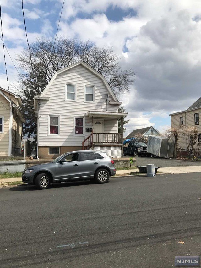 205-207 E 24th Street, Paterson, NJ 07514