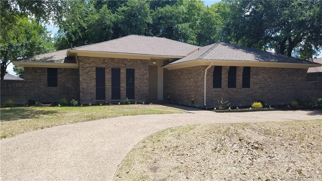 Wow!  SELLER WILL OWNER FINANCE!   Complete remodel!  Gorgeous bathrooms, wood flooring, new cabinets, granite, upscale lighting!  Great location!  Agent is principal in company that owns this property.  Buyer to verify measurements, schools, etc.