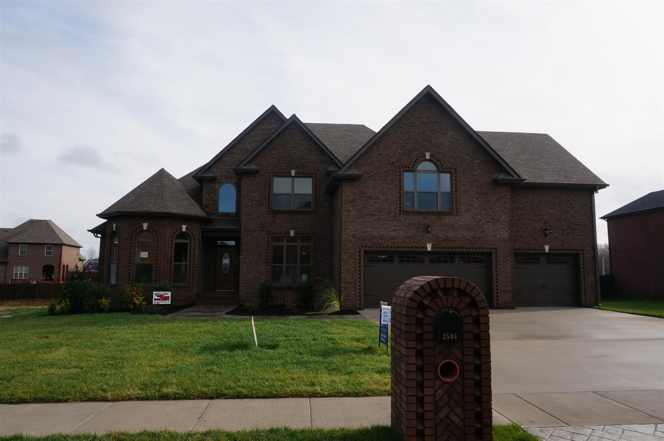 Homes for sale in farmington tn for New construction homes in clarksville tn
