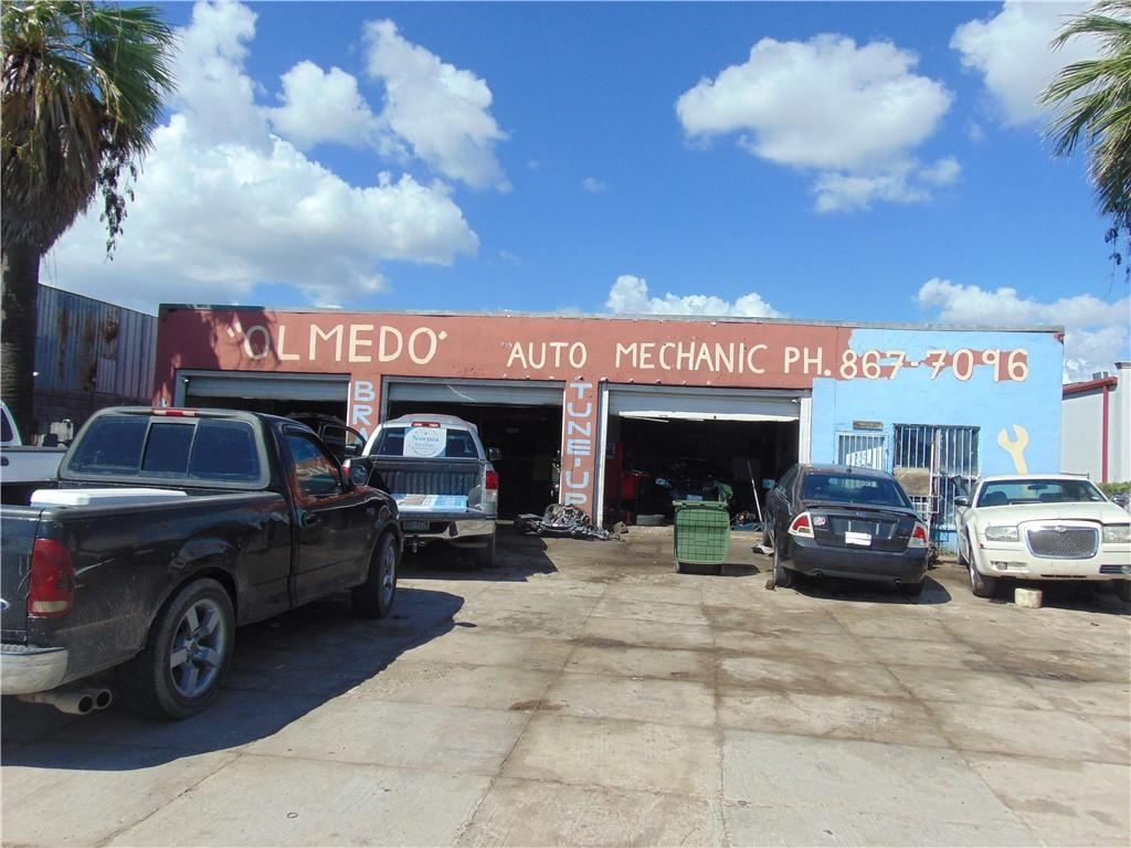 2407 E US Highway 281, Hidalgo, TX 78557