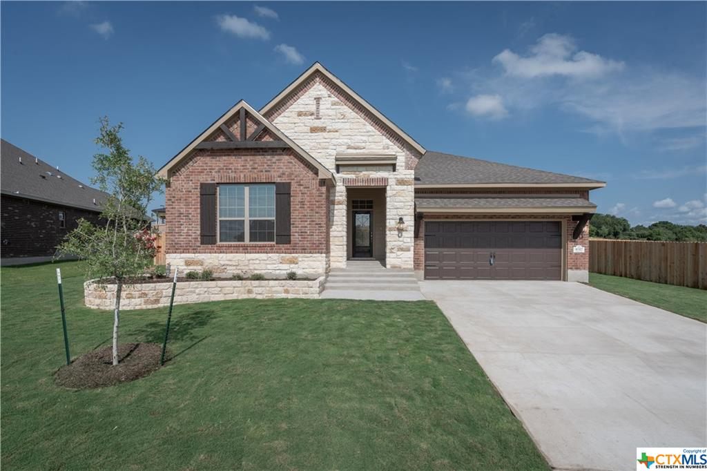Killeen, TX 3 Bedroom Home For Sale