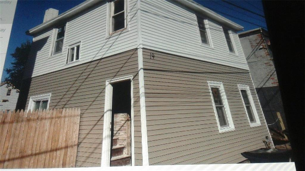 19 Warren ST, Providence, RI 02907