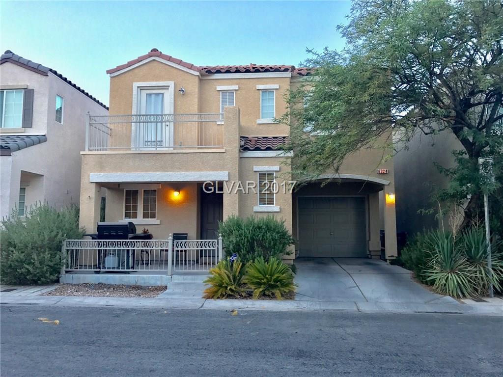 6224 ALLUVIAL FAN Court, Las Vegas, NV 89139