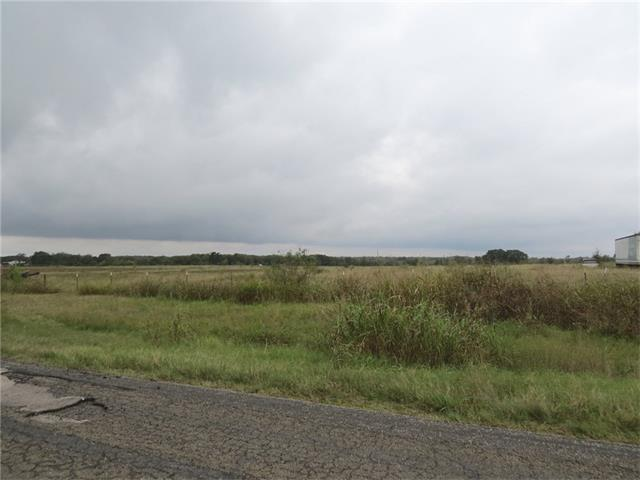 GREAT PRICE!  ONLY 1 HR. TO AUSTIN, 45 MINUTES TO ROUND ROCK, 25 MINUTES TO TAYLOR! Mostly open property with fencing on road sides only.  Will convey all owned minerals and water rights!  County road 304 and FM 908 road frontage.  No restrictions!  Close to town!