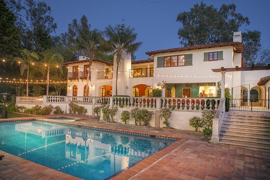 5026 Linea Del Cielo, Rancho Santa Fe, CA 92067