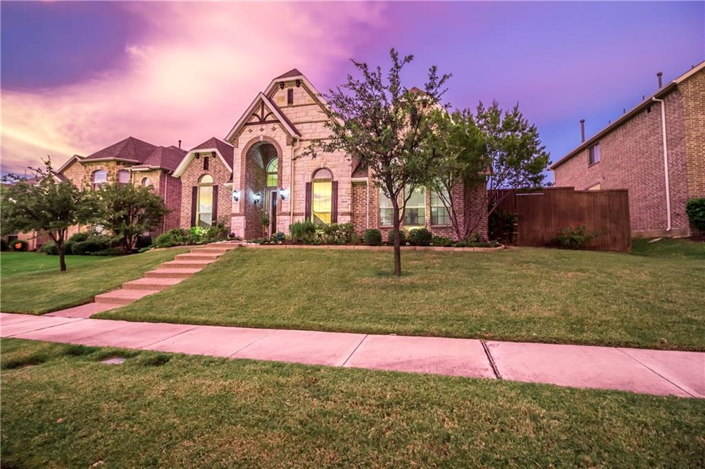 9240 Santee Lane, Frisco, TX 75033