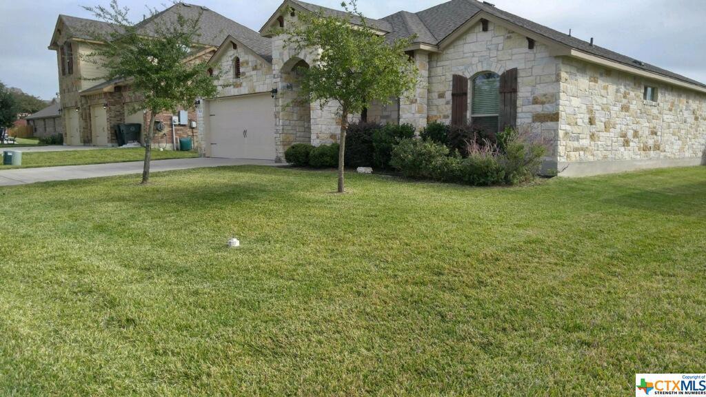5121 Flint Rock Lane, Temple, TX 76502