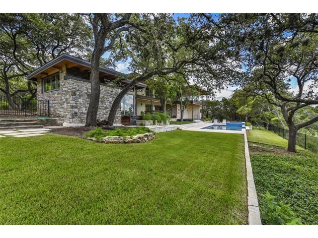 1103 Kennan Rd, West Lake Hills, TX 78746