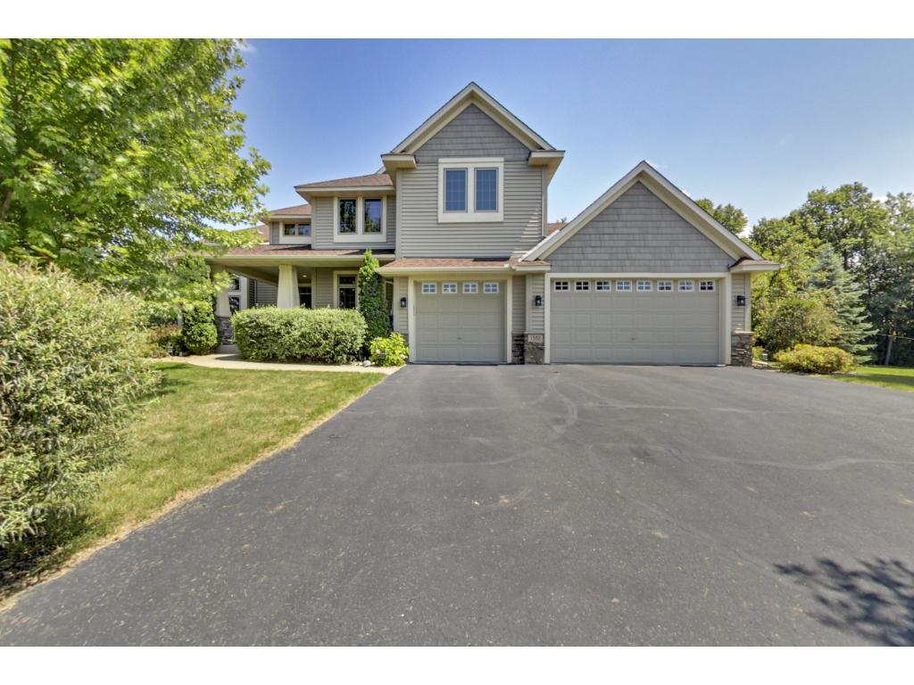 1552 Stoneridge Circle, Long Lake, MN 55356
