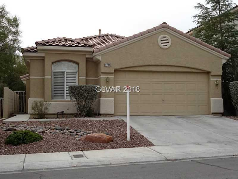 9717 EDIFICE Avenue, Las Vegas, NV 89117