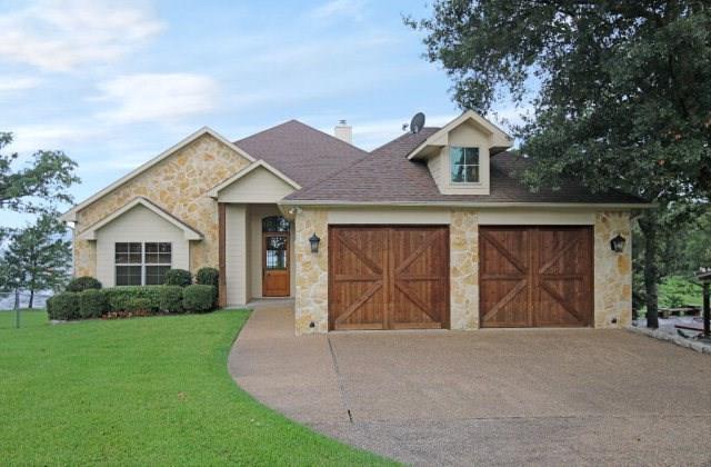 136 Surls Drive, Mabank, TX 75156