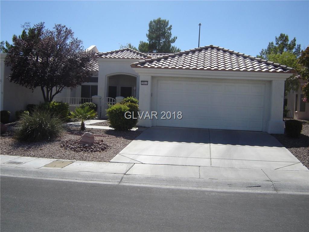 2913 FITZROY Drive, Las Vegas, NV 89134