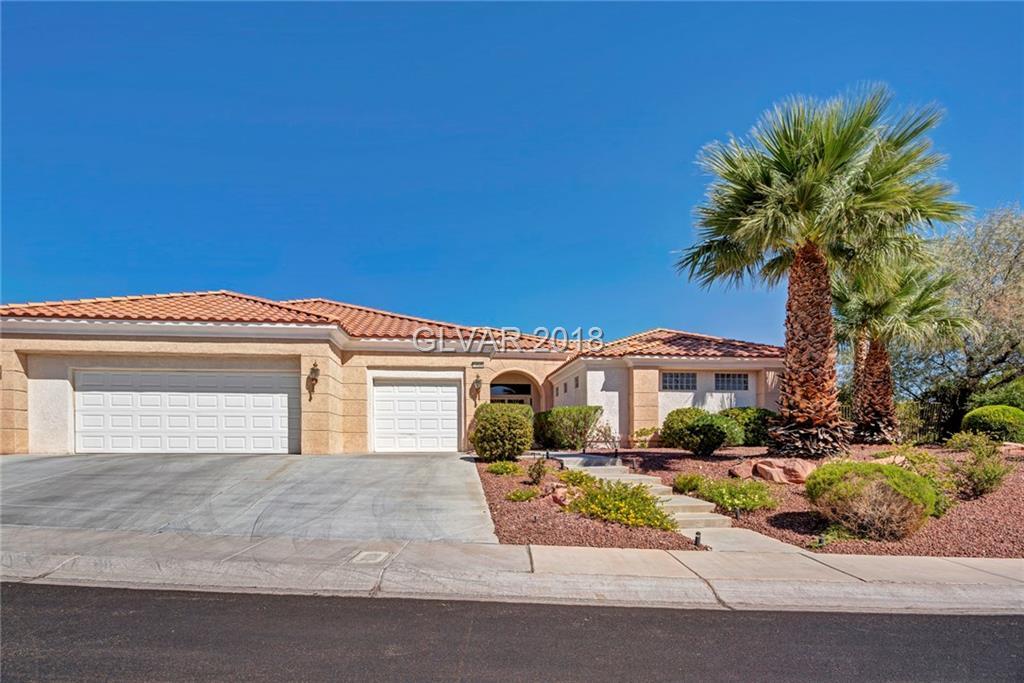 10520 LONGWOOD Drive, Las Vegas, NV 89134