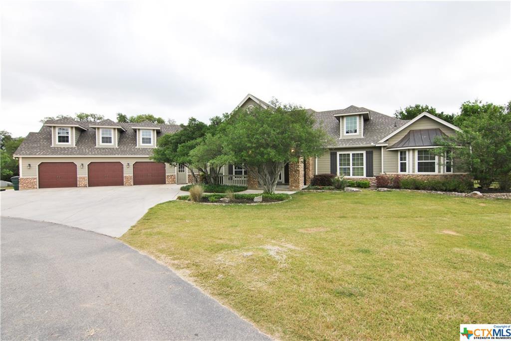 6605 Tollbridge, Belton, TX 76513