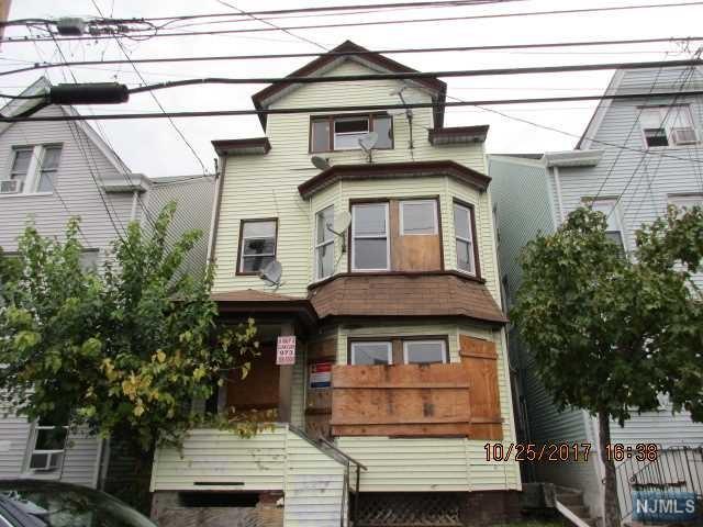 103 Lyon Street, Paterson, NJ 07524