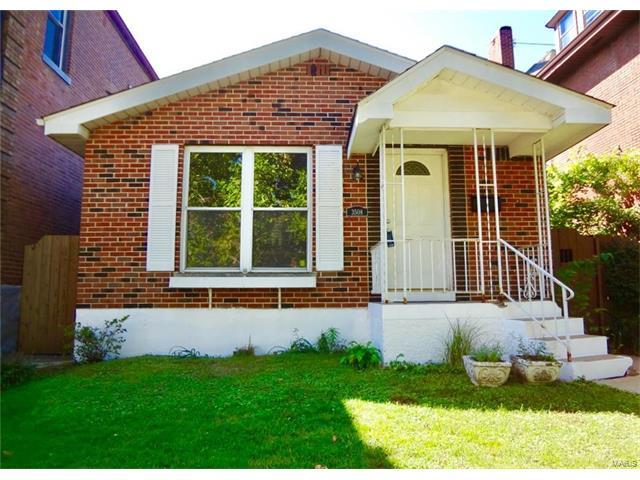 3508 Shenandoah Avenue, St Louis, MO 63104