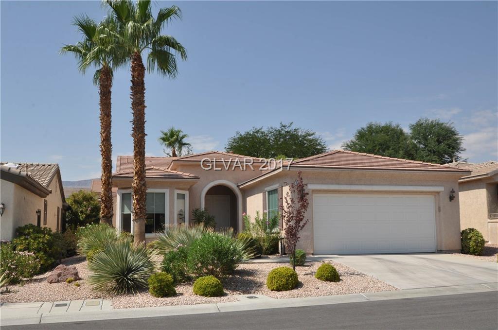 5115 ALFINGO Street, Las Vegas, NV 89135
