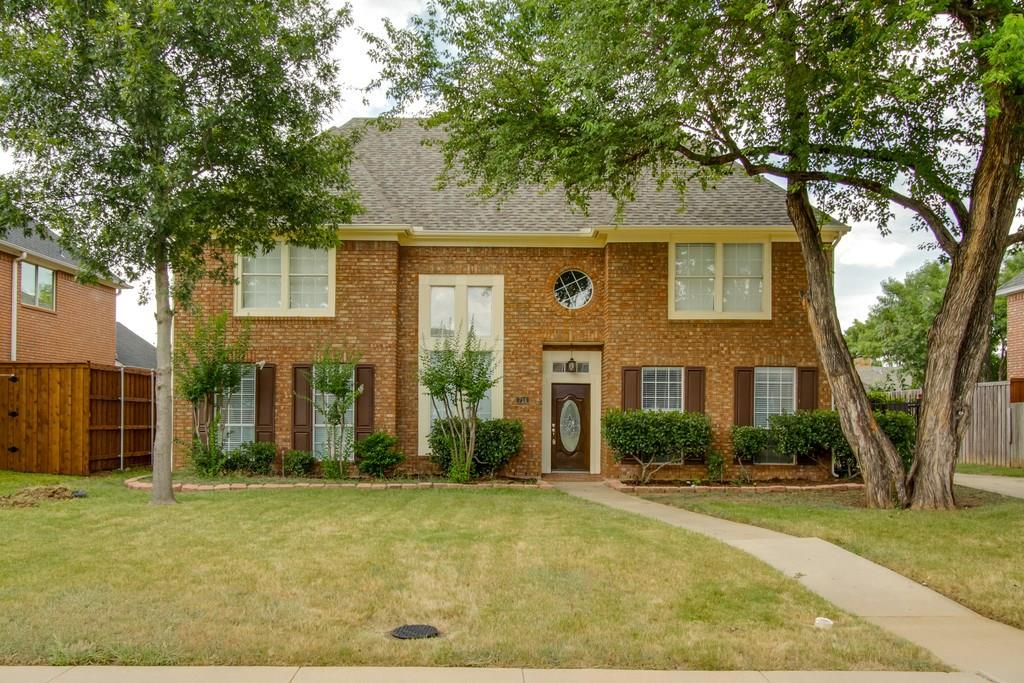 714 Scottish Mist Trail, Highland Village, TX 75077