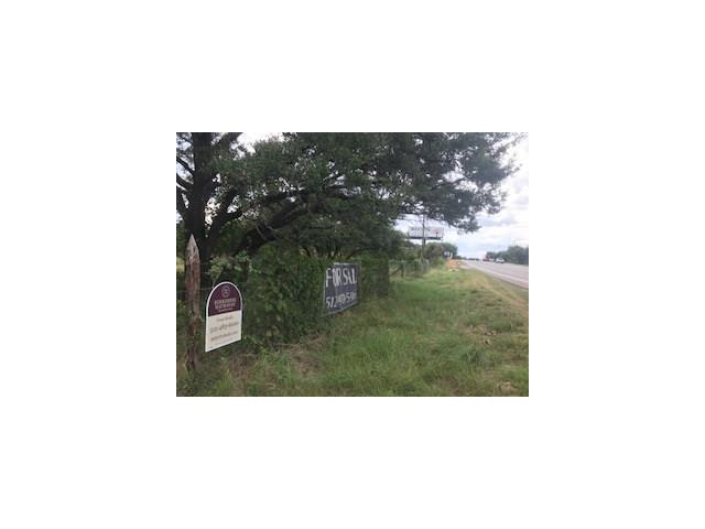 27 Acres- Hwy 29 frontage. What do you want this to be? Can be gated- 27 condo free standing homesites! Flat and nice oaks. Liberty Hills Schools, septic needed, Georgetown Water, gas and PEC Electric at property. This is located in a great location.  Wolf Ranch shopping and restaurants just 5 min away & very close proximity to Historic Georgetown Square.  Excellent Investment opportunity OR great place to have your personal ranch!