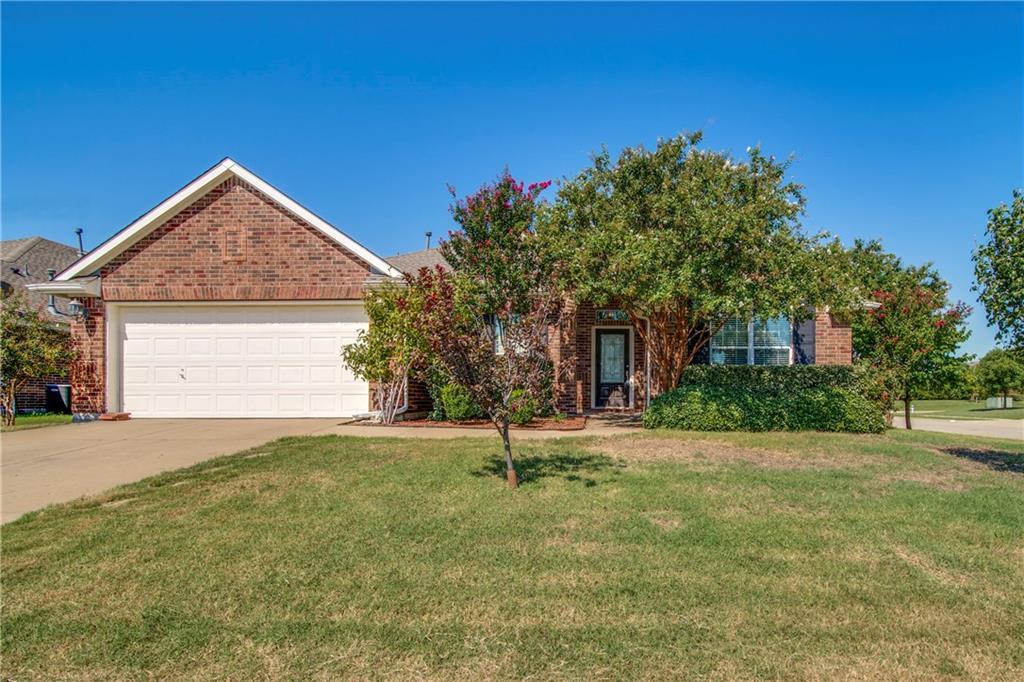 300 Lockhurst Drive, Anna, TX 75409