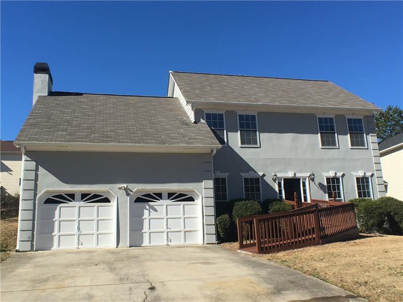 5160 Cascade Hills Circle, Atlanta, GA 30331