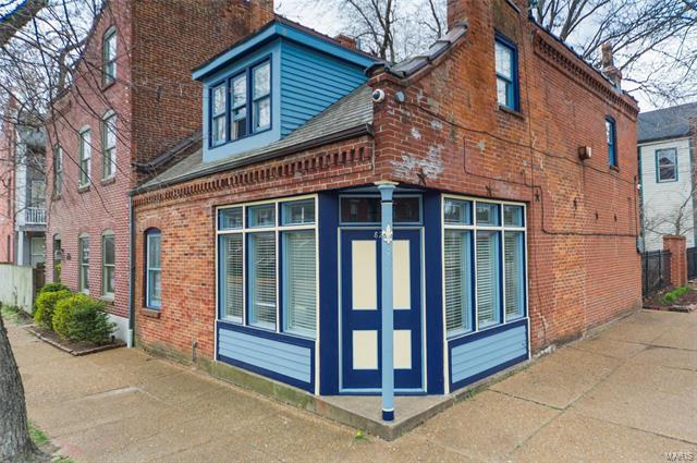826 Ann Avenue, St Louis, MO 63104