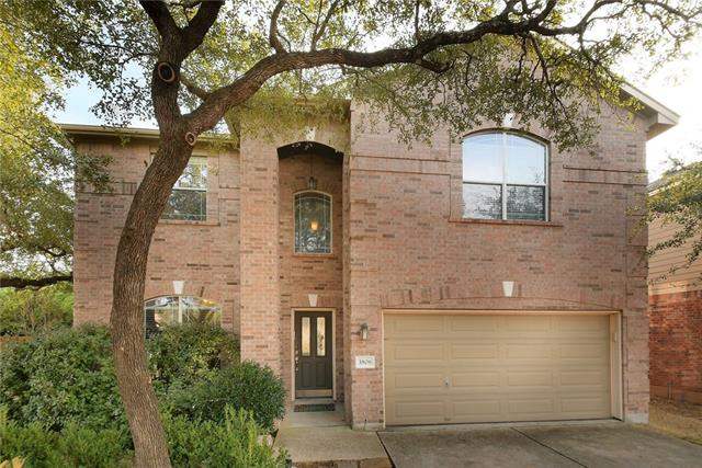 "REDUCED FOR QUICK SALE!!!! Gorgeous home in highly desired Ranch at Brushy Creek! 4 bedrooms & 2.5 bathrooms! Master bedroom downstairs with updated master bathroom that has amazing ""spa-like"" feel. Recent wood tile in study, master bedroom and master bathroom. Large upstairs living/game room with 3 bedrooms. Huge flexible floorplan. 2840 square feet per WCAD. Large corner lot. Deck in backyard is perfect for grilling & enjoying the sunset. Energy efficient radiant barrier installed in attic. Leander ISD!"