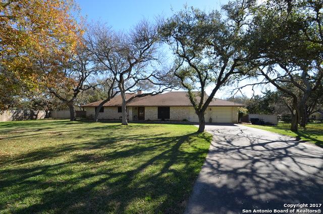 9622 Azalea Cir, Garden Ridge, TX 78266