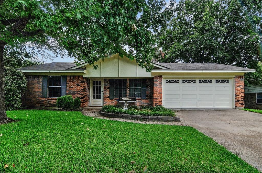 306 Iowa Street, Sherman, TX 75090