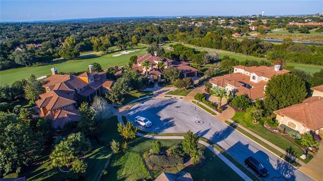 MUST SEE THIS AWARD WINNING PARADE HOME! Situated on THE PREMIERE golf course lot overlooking #7 Green. Each detail of this private, cul-de-sac property was considered in the design process! A resort style courtyard entry greets guests with a pool, spa, summer kitchen, bar & guest casita. Home  features open main living with sliding wall of windows to patio, gorgeous views, dedicated office, study nook, utility/ craft room, theater, game rm, expansive outdoor living, abundance of storage & 4 car garage!