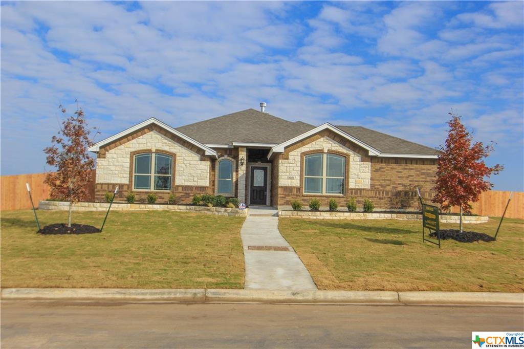 3202 Saint Luke, Salado, TX 76571