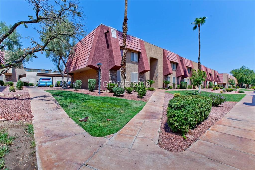 Beautiful 2nd floor unit in a guard gated community with 6 pools, tennis court, 3 GYM, club house. all appliances include,granite top. 5 minute from Las Vegas STRIP, Shopping Center, Restaurants , School , park ,freeway.MUST SEE....
