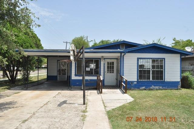 901 E Peter Street E, Edinburg, TX 78541