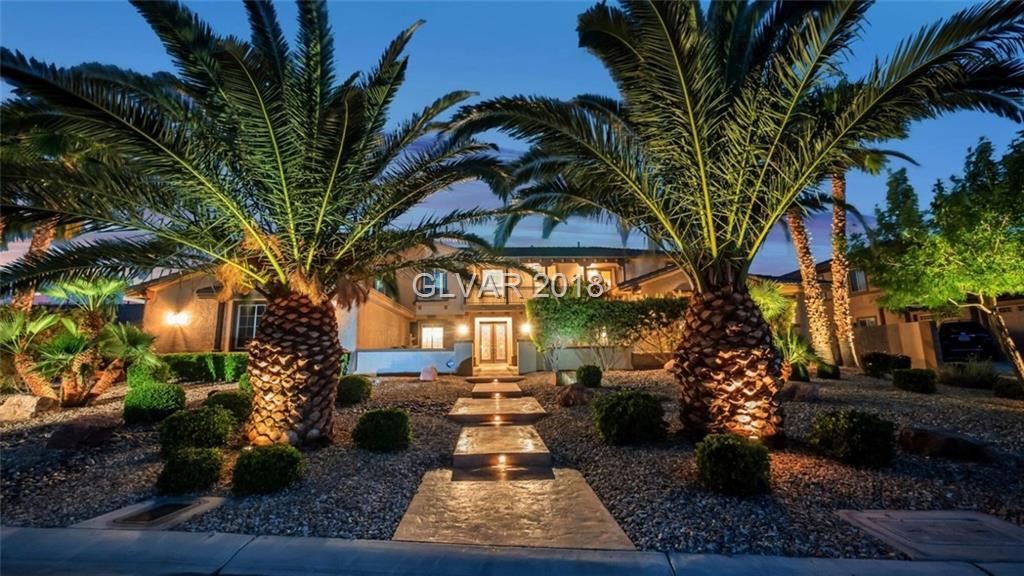 7005 VIA BELLA LUNA Avenue, Las Vegas, NV 89131