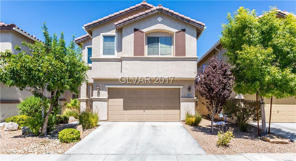 6476 CHETTLE HOUSE Lane, Las Vegas, NV 89122