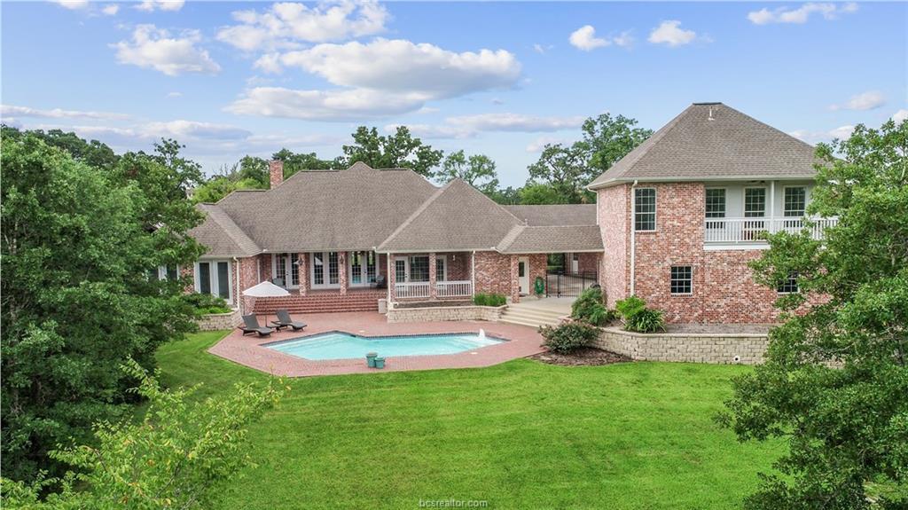3201 Elm Creek Court, Bryan, TX 77807