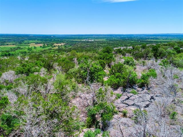 11+ acres in the heart of Marble Falls! Conveniently located 4 miles from Marble Falls High School, 5 miles to the brand new HEB, 5 miles to historic downtown Marble Falls and the famous Bluebonnet Cafe! Raw land and a very unique topography due to all the Karst limestone outcroping. It is located in the Llano Region of Karst Limestone. There is at least one cave on the property. There are some nice Hill Country views to be had, but it would require some brush removal, as the entire 11.75 AC is co...