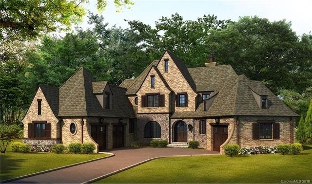 Custom new build by New Tradition Homes, premier and trusted luxury home builder in the area for over 20 years. Located on a quiet wooded cul-de-sac park in the heart of Skyecroft, an upscale European theme gated community with full amenities. Construction to begin with contract. 2018 style open floor plan basement home, 5 bedrooms (master on main), 5 full and 2 half baths, vaulted great room flowing through to vaulted terrace, expansive kitchen with scullery, study, loft & play room upstairs, expansive recreation room and conditioned storage in walk-out basement.  All the energy efficiencies, environmental, quality features, and upgrades you should expect in today's luxury home... plus additional options. Personalize/customize via generous allowances and hassle-free design changes. Additional designs and 10 other home sites also available.