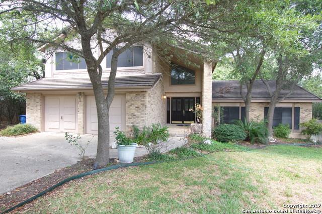 1011 SUTTERS RIM, San Antonio, TX 78258