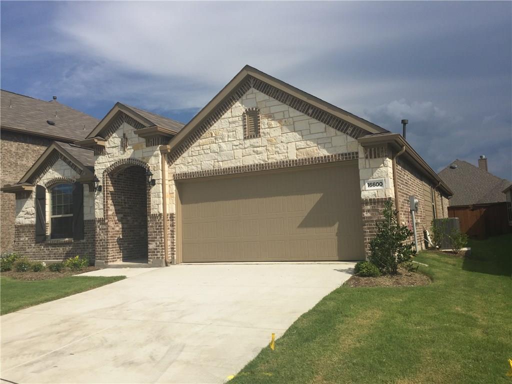 16600 Spence Park Lane, Prosper, TX 75070