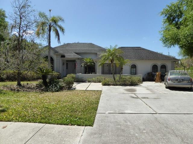 Located in the sought after community of Tampa Palms. Large home with 5445 heater sq. ft., 4 bedrooms and nearly 1/2 acre lot (.49 acre). Fantastic location and only minutes to I275/I75, parks, shopping, restaurants, golf course, USF, Lowery Park Zoo and much more! Auction - CASH ONLY. Visit http://www.auction.com/ for more details. Decisions may take up to 7 calendar days and 7 days after auction closes. 5% (or $2,500 minimum) buyer premium paid at closing. Bank of America employees, spouse or domestic partner, household members, business partners and insiders are prohibited from purchasing.