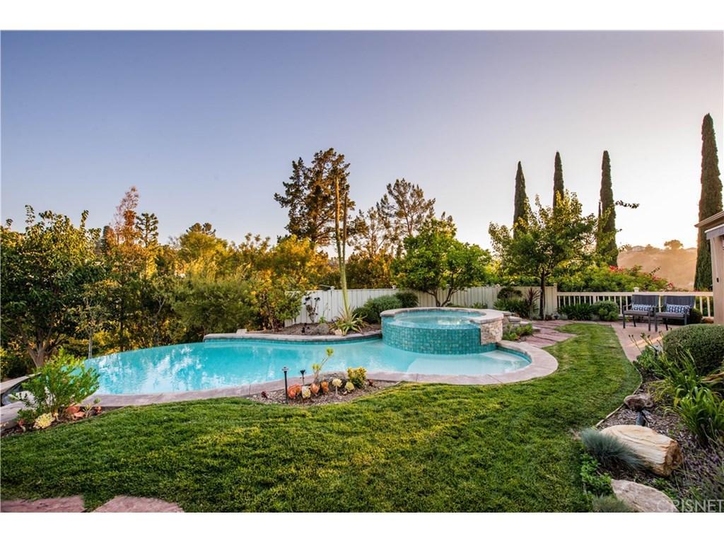 4354 CORONET Drive, Encino, California 91316- Oren Mordkowitz