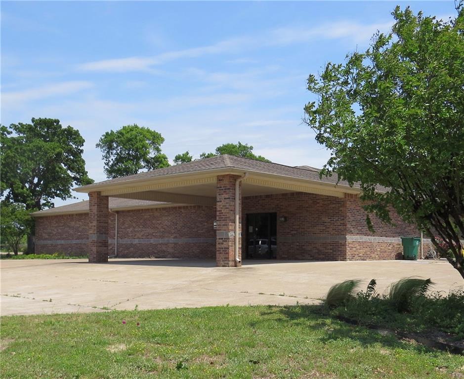 626 W Main Street, Fairfield, TX 75840