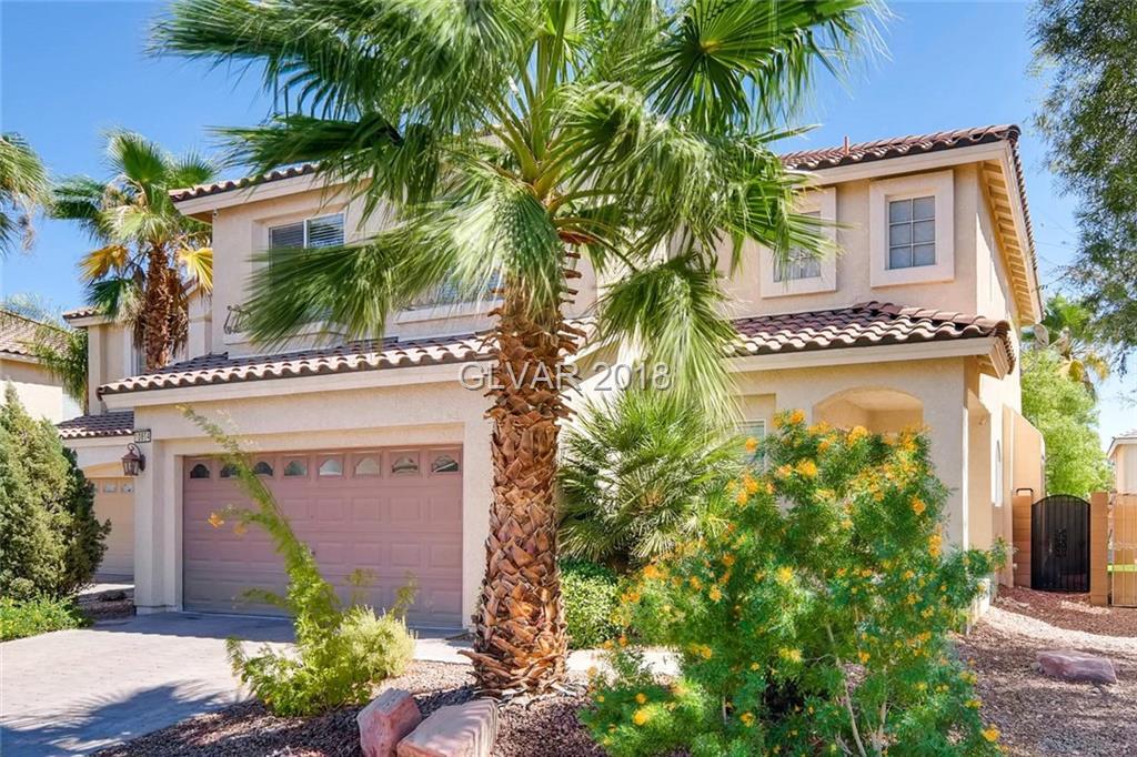 10864 Calcedonian Street, Las Vegas, NV 89141