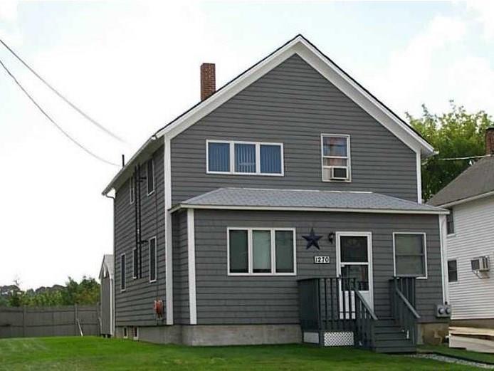 1270 Plainfield ST, Johnston, RI 02919