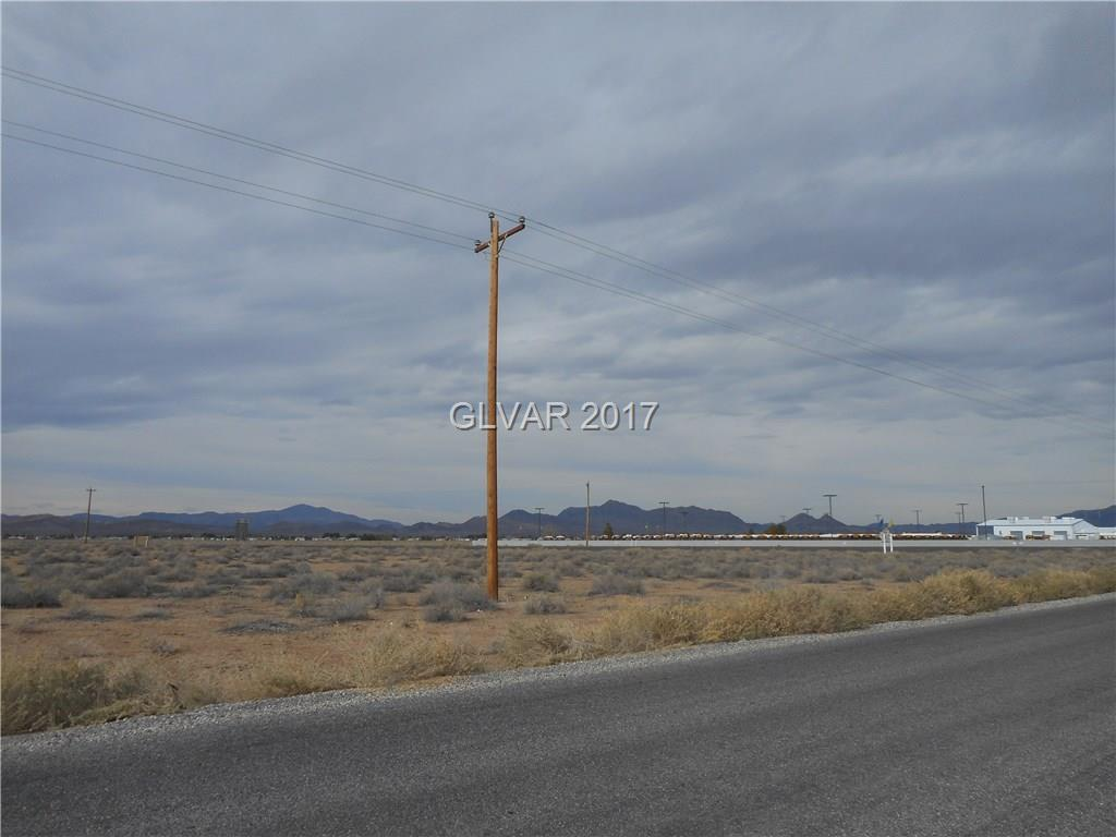 2601 W HWY 372, Pahrump, NV 89060