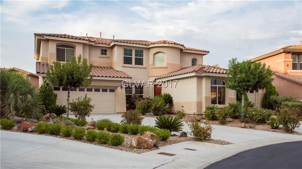 11428 RANCHO PORTENA Avenue, Las Vegas, NV 89138
